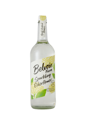 Sparkling Elderflower