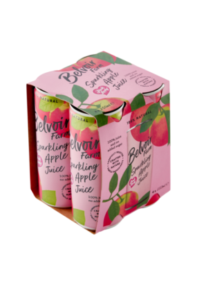 Sparkling Pink Lady® Apple Juice